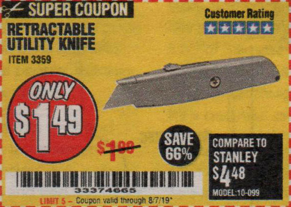 Harbor Freight Tools Coupons, Harbor Freight Coupon, HF Coupons-16