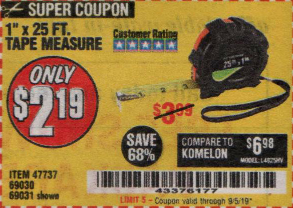 Harbor Freight Tools Coupons, Harbor Freight Coupon, HF Coupons-1
