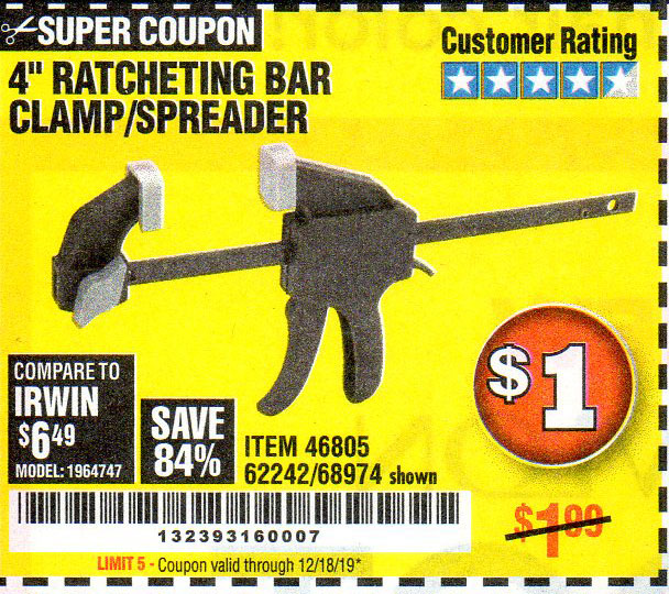 Harbor Freight Tools Coupons, Harbor Freight Coupon, HF Coupons-4
