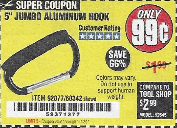 Harbor Freight Tools Coupons, Harbor Freight Coupon, HF Coupons-5