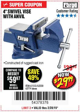Harbor Freight Coupons, HF Coupons, 20% off - 4