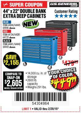 Harbor Freight Coupons, HF Coupons, 20% off - 44