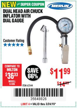 Harbor Freight Coupons, HF Coupons, 20% off - 63544