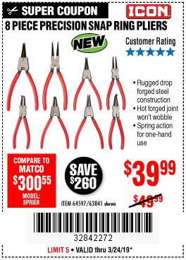 Harbor Freight Coupons, HF Coupons, 20% off - 64597