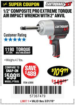 Harbor Freight Coupons, HF Coupons, 20% off - 63300