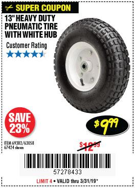 Harbor Freight Coupons, HF Coupons, 20% off - 13