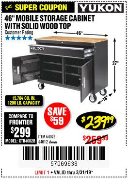 Harbor Freight Coupons, HF Coupons, 20% off - 46