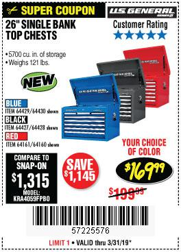 Harbor Freight Coupons, HF Coupons, 20% off - 26