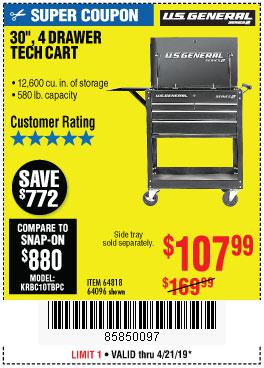 Harbor Freight Coupons, HF Coupons, 20% off - 30