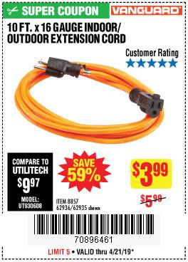 Harbor Freight Coupons, HF Coupons, 20% off - 62936