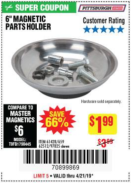 Harbor Freight Coupons, HF Coupons, 20% off - 6