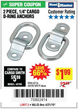 Harbor Freight Coupons, HF Coupons, 20% off - 62756
