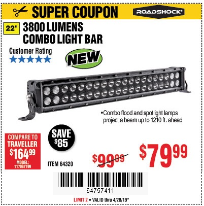 Harbor Freight Coupons, HF Coupons, 20% off - 22