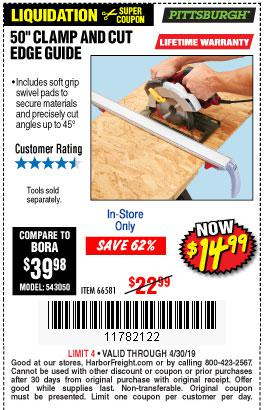Harbor Freight Coupons, HF Coupons, 20% off - 50