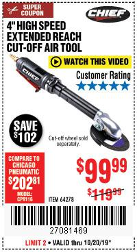 Harbor Freight Tools Coupons, Harbor Freight Coupon, HF Coupons-Chief 4