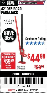 Harbor Freight Tools Coupons, Harbor Freight Coupon, HF Coupons-42