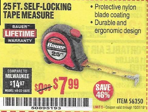 Harbor Freight Tools Coupons, Harbor Freight Coupon, HF Coupons-56350