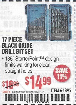 Harbor Freight Tools Coupons, Harbor Freight Coupon, HF Coupons-64895