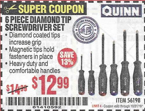 Harbor Freight Tools Coupons, Harbor Freight Coupon, HF Coupons-56198