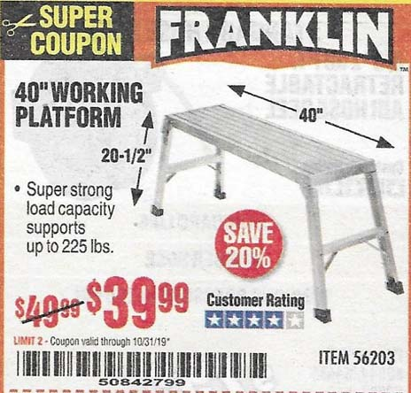 Harbor Freight Tools Coupons, Harbor Freight Coupon, HF Coupons-40