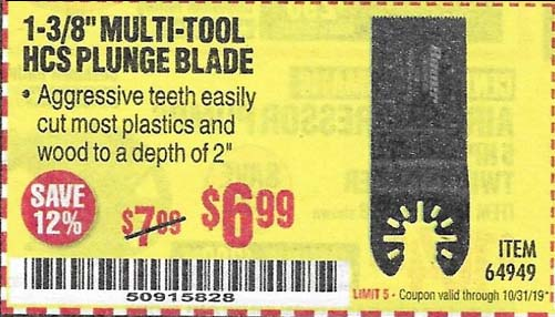 Harbor Freight Tools Coupons, Harbor Freight Coupon, HF Coupons-64949