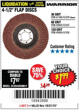 Harbor Freight Tools Coupons, Harbor Freight Coupon, HF Coupons-4.5
