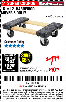Harbor Freight Tools Coupons, Harbor Freight Coupon, HF Coupons-18