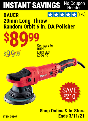 Harbor Freight Tools Coupons, Harbor Freight Coupon, HF Coupons-56367