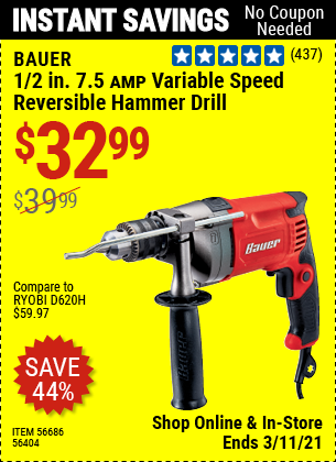 Harbor Freight Tools Coupons, Harbor Freight Coupon, HF Coupons-56686