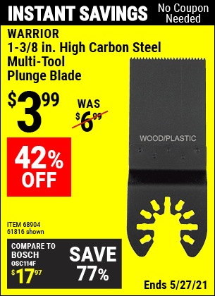 Harbor Freight Tools Coupons, Harbor Freight Coupon, HF Coupons-1-3/8