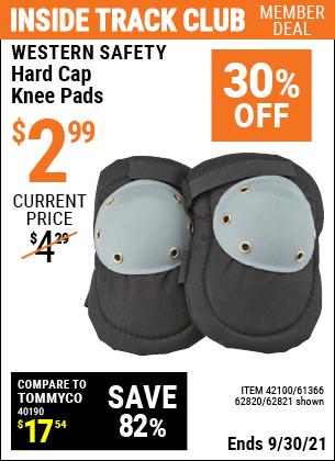 Harbor Freight Tools Coupons, Harbor Freight Coupon, HF Coupons-Hard Cap Knee Pads