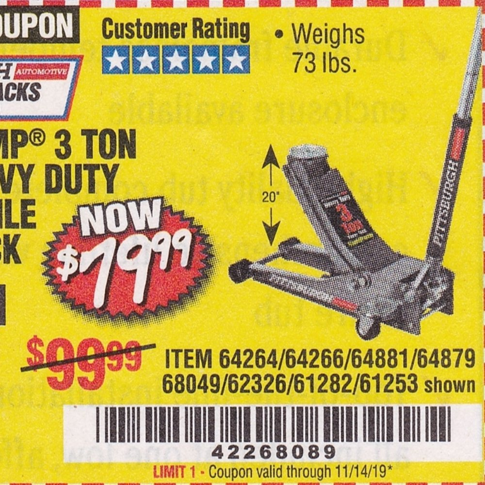 Harbor Freight Coupon, HF Coupons - Professional Air Extended Die Grinder With 4