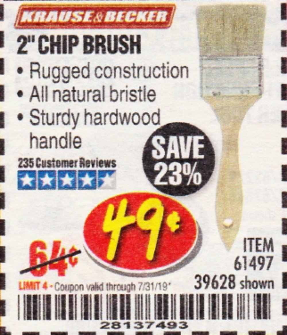Harbor Freight Coupon, HF Coupons - 2