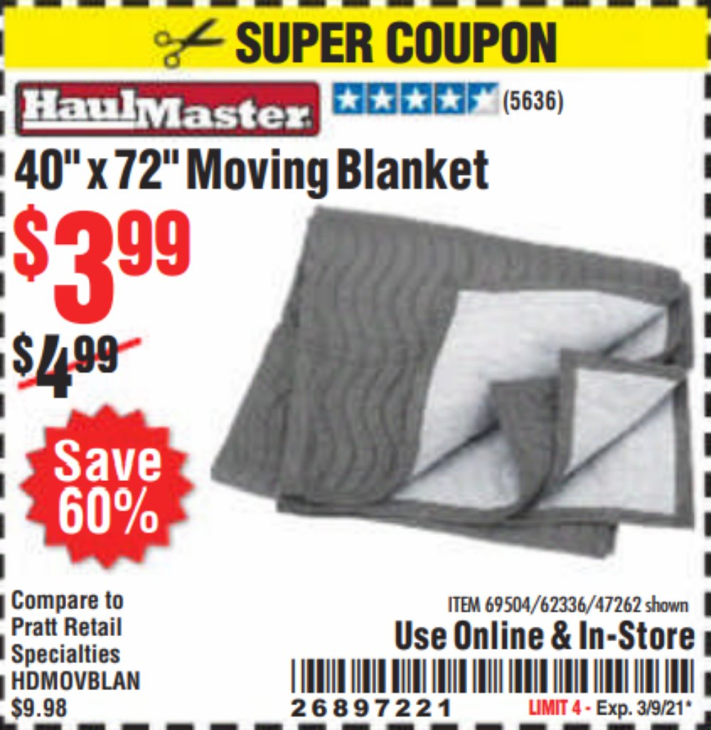 Harbor Freight Coupon, HF Coupons - 40